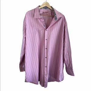 Robert Graham- Tall, Long Sleeve Dress Shirt